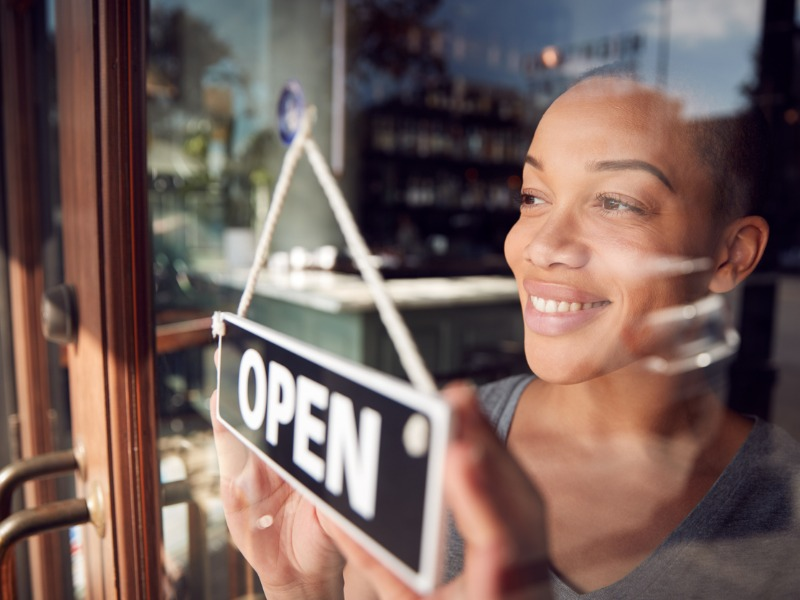 Minimized business impact